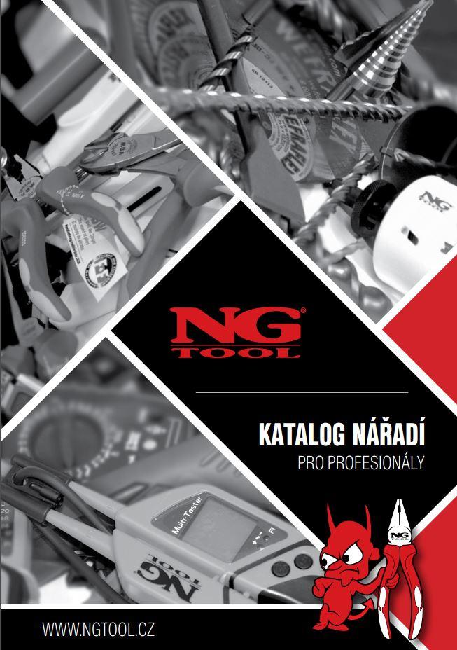 Katalog NG TOOL 2015