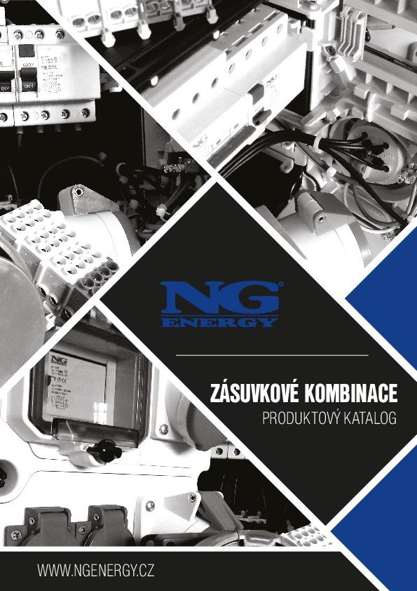 NG ENERGY katalog 2018 (2. vydání)