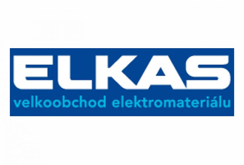 ELKAS - Praha, centrální sklad Kolbenova