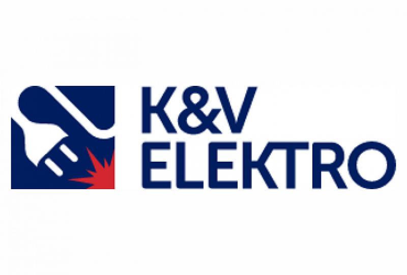 K & V ELEKTRO a.s. - Praha, Štěrboholy